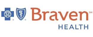 Braven Health Logo