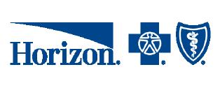 Horizon / Blue Cross Blue Shield Logo