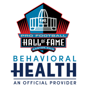 Pro Football Hall of Fame (Canton, Ohio) Behavioral Health - An Official Provider